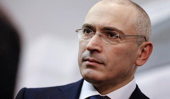СМИ: Интерпол запросил уРоссии материалы порозыску Ходорковского