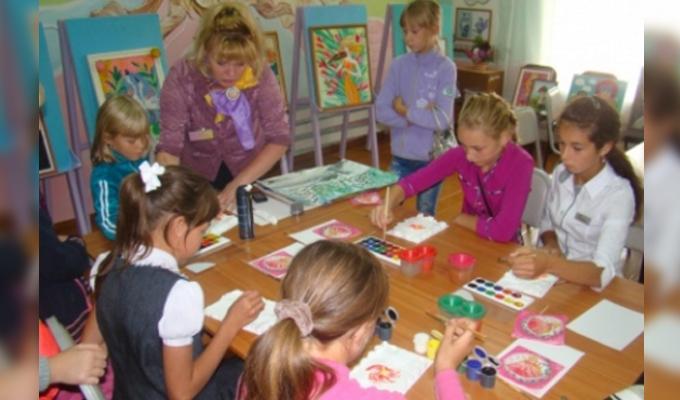 В Иркутске дополнительное образование получают 58% детей в возрасте от 5 до 18 лет