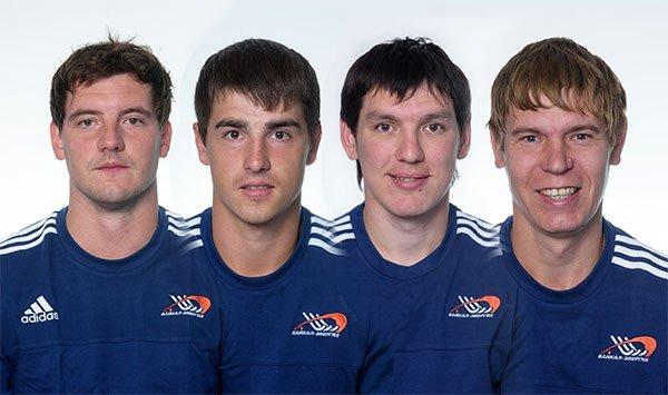 Четверо игроков «Байкал-Энергии» вошли в список лучших хоккеистов сезона
