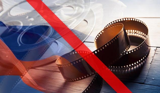 На Украине запретили к показу еще 34 российских фильма и сериала
