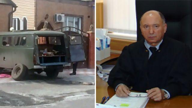 Неизвестные подорвали автомобиль представителя омского омбудсмена