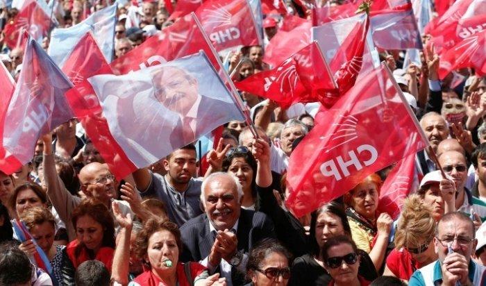 ЕСПЧ обязал Турцию выплатить оппозиционной партии более миллиона евро