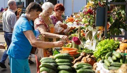 В Ленинском округе Иркутска впервые проведут ярмарку выходного дня