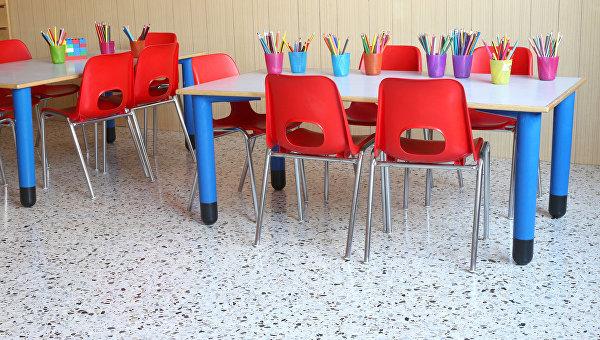 ВИркутске закрыли детский сад из-за вспышки сальмонеллеза
