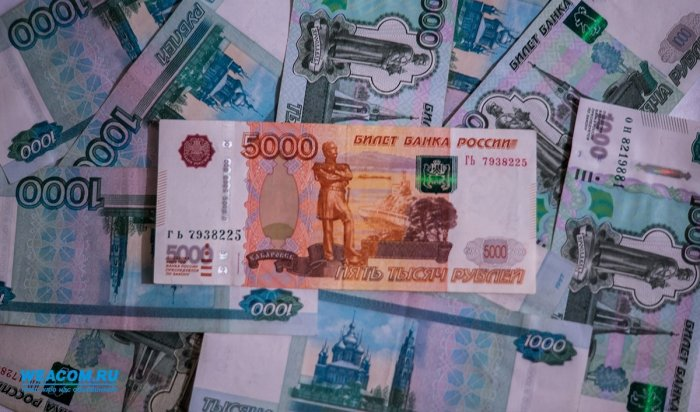 В Ангарске мошенники похитили у двух женщин более 80 тысяч рублей