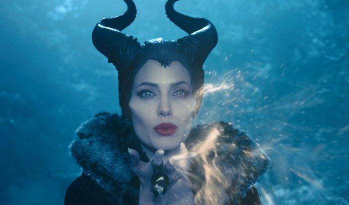 Анджелина Джоли сыграет впродолжении «Малефисенты»
