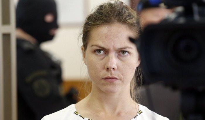 Машину ссестрой Надежды Савченко задержали награнице сУкраиной