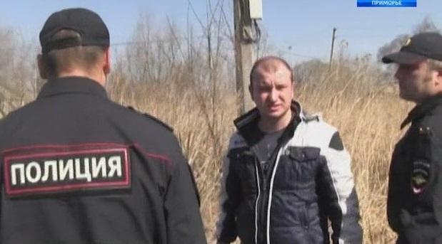 ВПриморье бывший полицейский сознался вубийстве 9-летней девочки