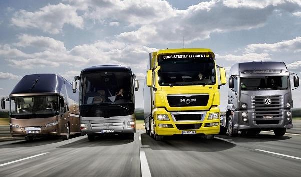 Минфин повысит транспортный налог настарые грузовики иавтобусы