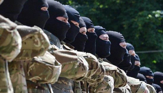 Саакашвили: ВОдессу переброшено 300бойцов из«Азова»
