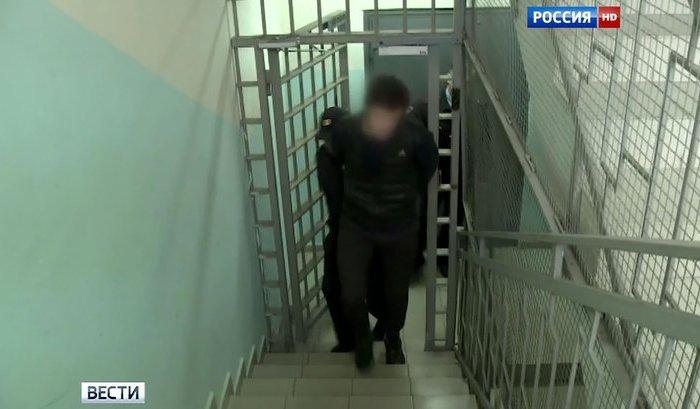 ВНовосибирске через 10лет поисков арестовали «Джека-потрошителя»