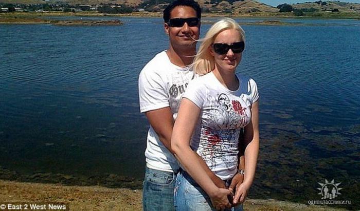 ВСША арестовали двух россиянок и  родственника «калифорнийского стрелка»
