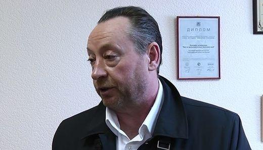 НаШикотане задержан гендиректор «Рыбокомбината Островной»