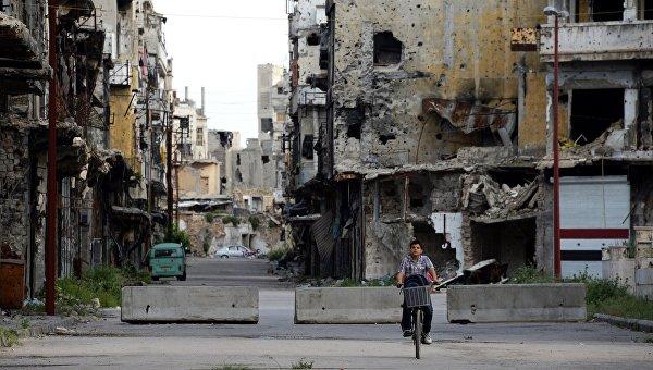 Россия иСША договорились округлосуточном мониторинге «режима тишины» вСирии