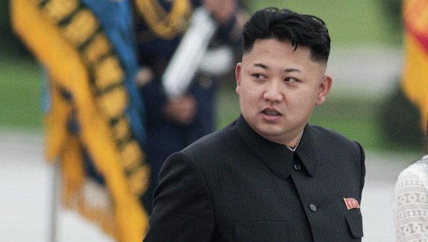 Ким Чен Ынзапретил свадьбы ипохороны вКНДР досъезда партии