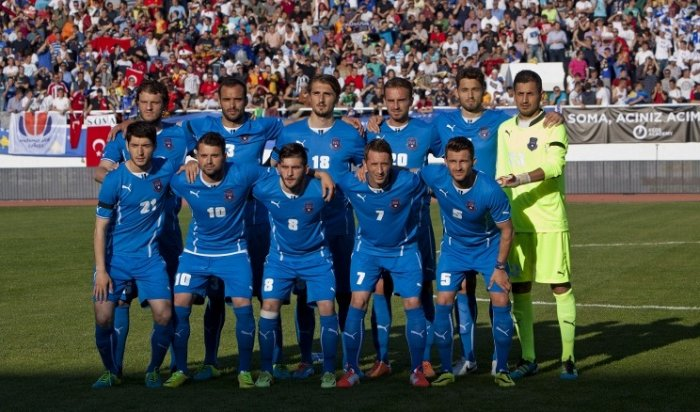 Федерация футбола Косова вошла вУЕФА