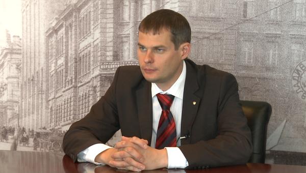 Задержан бывший вице-губернатор Приморья