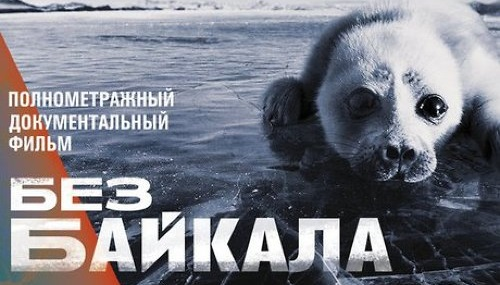 Режиссер из Иркутска собирает средства на съемки документального фильма «Без Байкала»