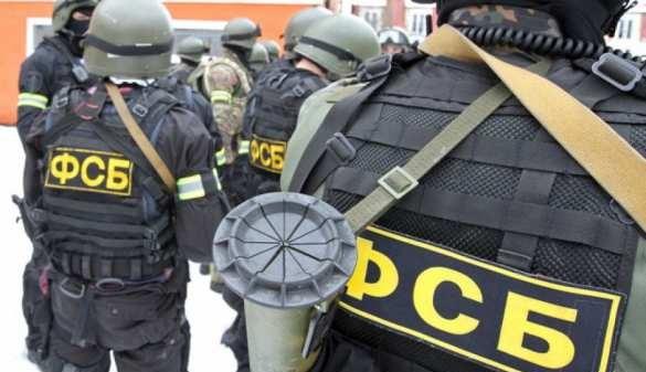 ВМоскве задержаны боевики, планировавшие расстреливать людей наулицах