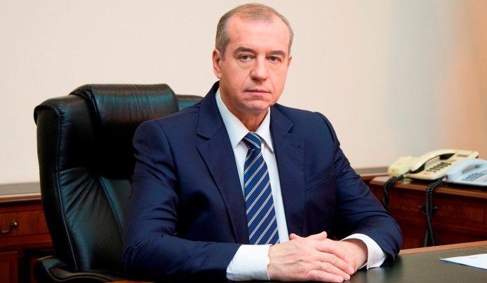 Сергей Левченко заявил, что не собирается становиться депутатом Госдумы