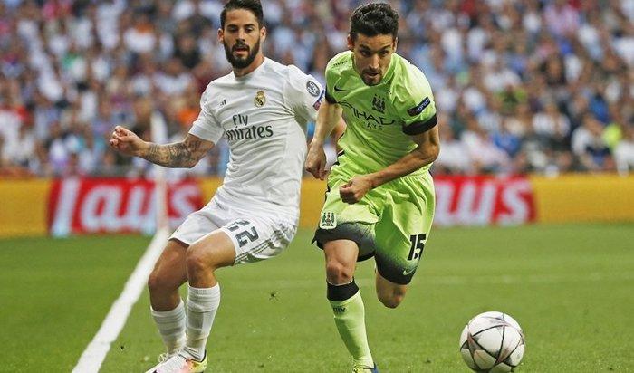 Мадридский «Реал» вышел вфинал Лиги чемпионов