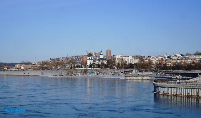 На выходных в Иркутской области ожидается +22º