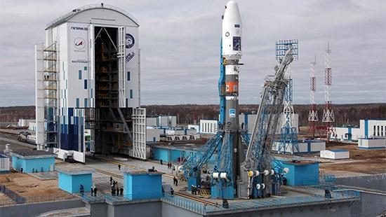 Глав «Роскосмоса» переаттестуют после сбоя на«Восточном»