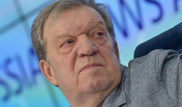 Скончался народный артист России Феликс Антипов
