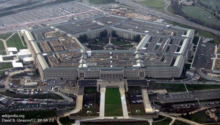 В Пентагоне забыли о Дне Победы