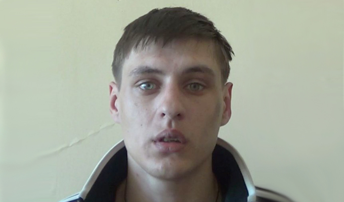 В Иркутске задержан уличный грабитель,  напавший на 19-летнюю девушку