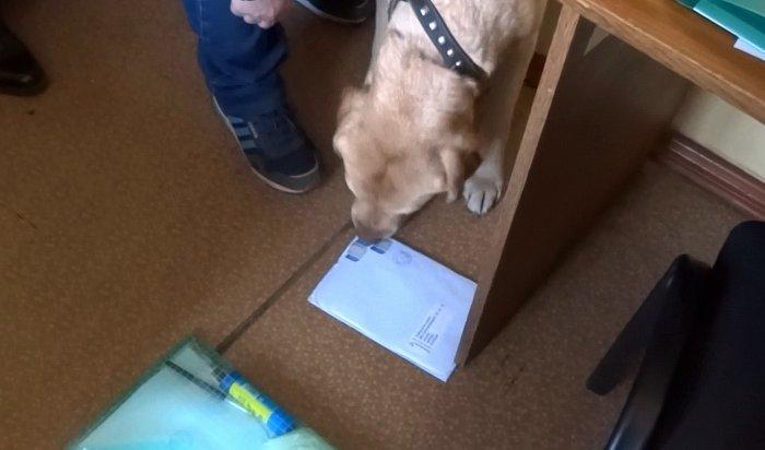 Иркутские таможенники выявили «экстази» впочтовом конверте, прибывшем изНидерландов