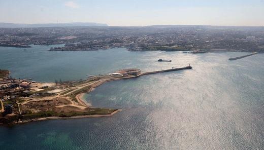 Крым стал полностью энергонезависимым регионом России