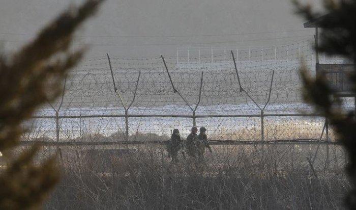 В Японском море береговая охрана КНДР задержала российскую яхту