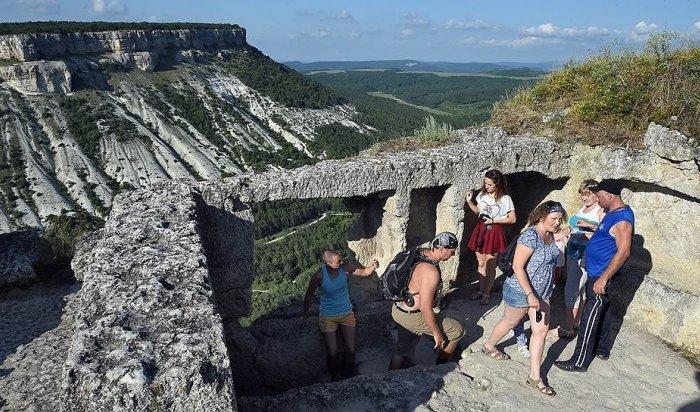Крым начал терять популярность среди российских туристов