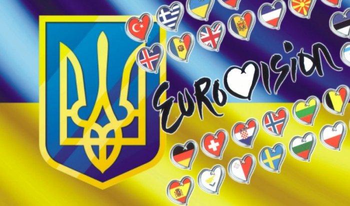 Украина назвала российских певцов, которых непустят на«Евровидение-2017»