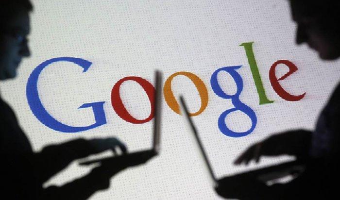 Google грозит рекордный штраф за нарушение антимонопольного законодательства ЕС