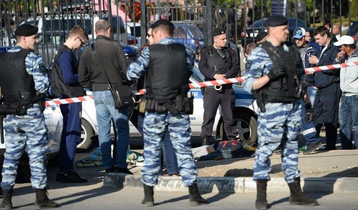 Поделу опобоище наХованском кладбище арестованы 9человек