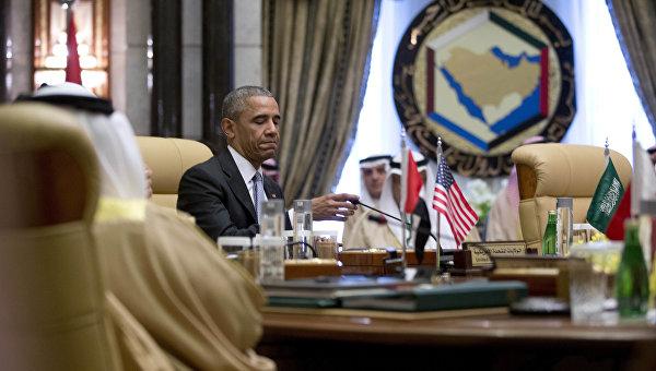 Минфин США впервые озвучил сумму долга перед Саудовской Аравией