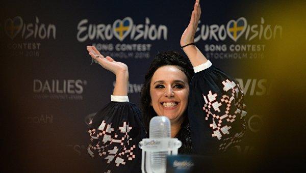 Организаторы «Евровидения» отказались пересматривать итоги конкурса
