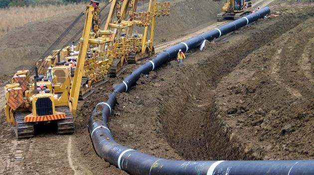 Греция и Еврокомиссия обсудили развитие Трансадриатического газопровода