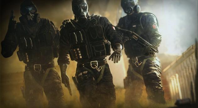 Трейлер «Tom Clancy's RainbowSix: Осада» посвятили новым оперативникам