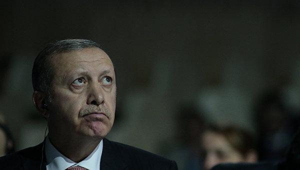 Суд Гамбурга признал допустимыми слова «трусливый дурак» вотношении Эрдогана