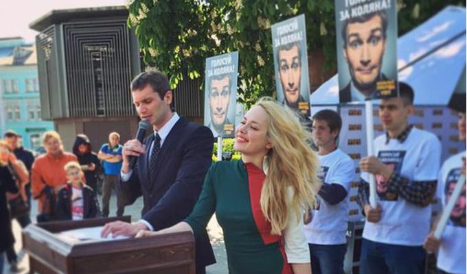 Николай Наумов: «Обижаюсь, когда слышу критику»