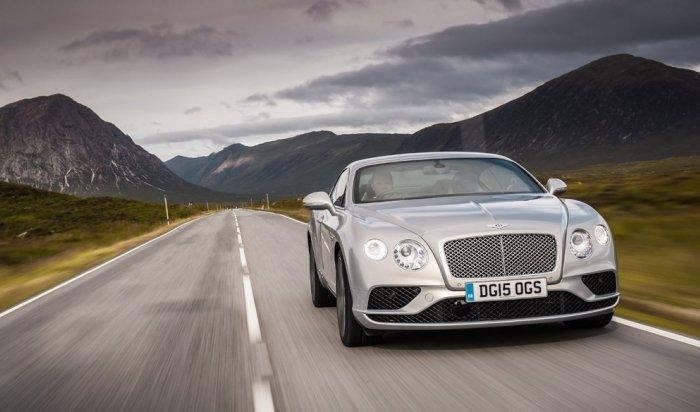 Россияне стали чаще покупать Mercedes-Maybach и Bentley