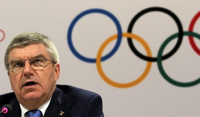 Сборную России могут отстранить от участия в Олимпийских играх в Бразилии