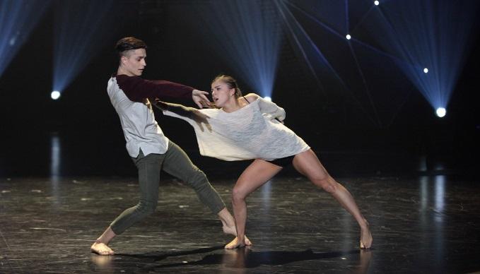 Лучшие танцоры страны: битва за финал