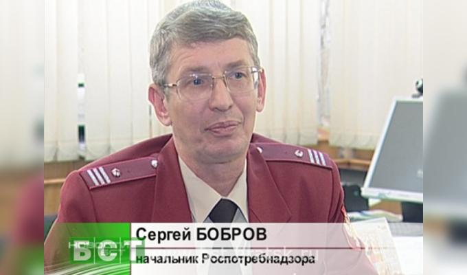 В Братске главу Роспотребнадзора отстранили от занимаемой должности