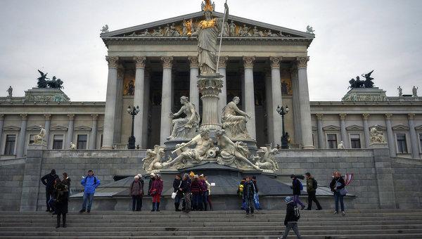 Президентом Австрии может стать националист