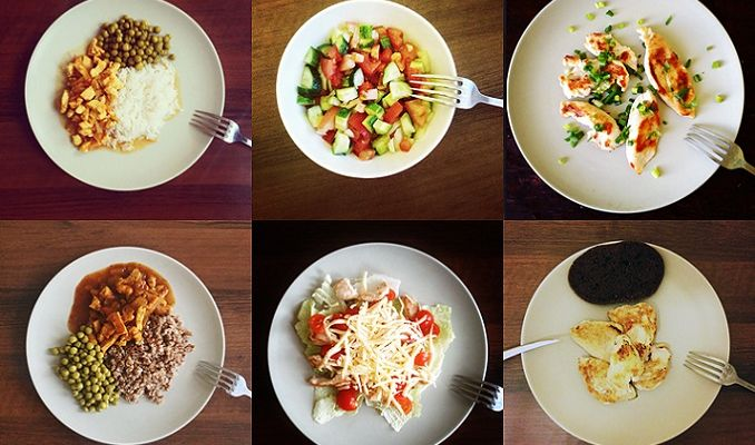 Правда или ложь? 12 фактов о диетическом питании