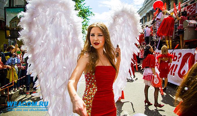В Иркутске в праздничном шествии в День города примут участие более 100 команд